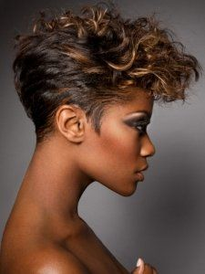 21 Best Images About Da Or Duck S Tail Hairstyle On
