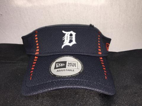MLB Detroit Tigers Speed Visor