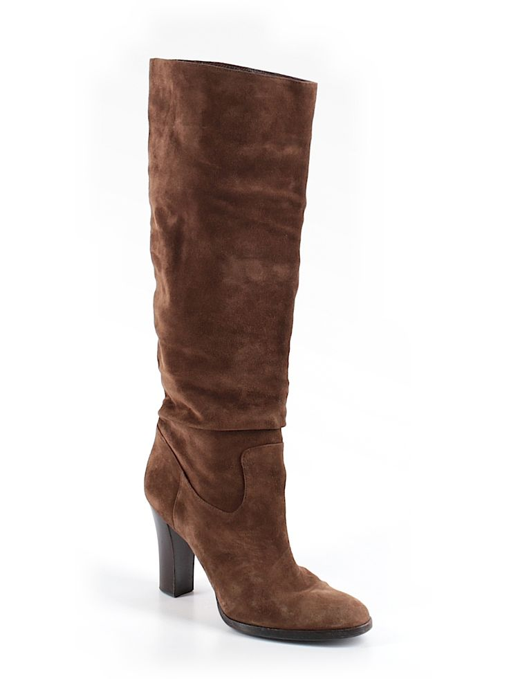 #ReStyleTheRunway @thredUP #BOHOlooksforless Check it out - Banana Republic Boots for $68.49 at thredUP! Love it? Use this link for $20 off. New customers only.