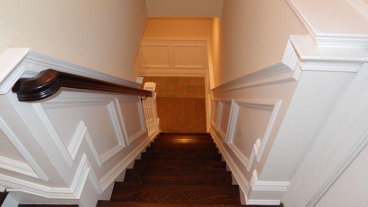 going down?? basement