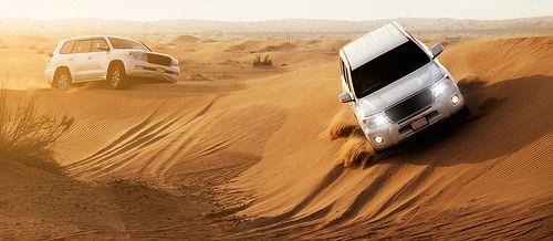 Memiliki jiwa petualangan off-road di medan terbuka baik di lereng pegunungan, jalan hutan, dan jalan berlumpur yang menantang? Atau ingin mencoba off-road kerasnya padang pasir? Silahkan rencanakan perjalanan tour anda ke Dubai. Buktikan jiwa petualang anda! Hubungi kami untuk siapkan semua keperluan anda di sini.