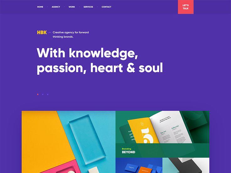 HBK / Creative Agency