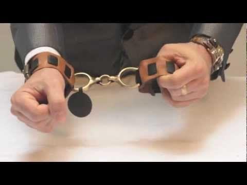 Disclose Pleasure, The Hypercuffs by LES JEUX DU MARQUIS #fetish #cuff #erotic #accessory http://www.shop.lesjeuxdumarquis.com/product/cufflinks-hypercuffs