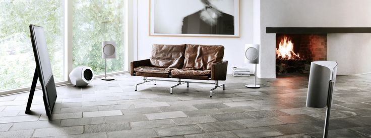 Wireless Sound Systems - Immaculate Wireless Sound - Bang & Olufsen