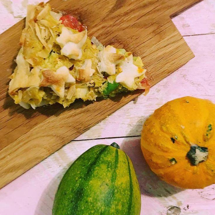 Glutenfri og vegansk tærtedej