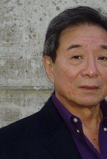 Randall Duk Kim Picture