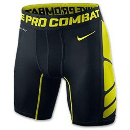 Nike Pro Combat Hypercool 2.0 Compression 6-inch Men's Shorts