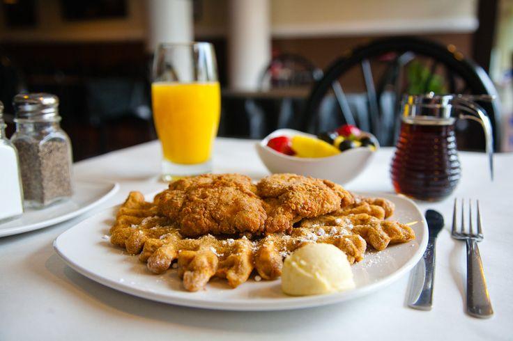 Bo S Kitchen Restaurant Durham