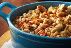 Biggest Loser Recipes - Biggest Loser White Chicken Chili 230 calories/cup