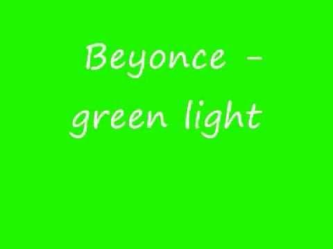 beyonce green light - YouTube
