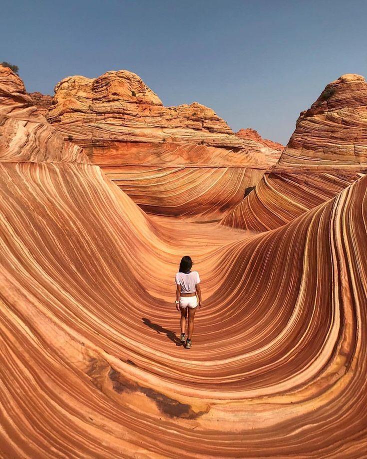 25 surreale Orte in den USA, von denen Sie nicht glauben, dass sie wirklich existieren