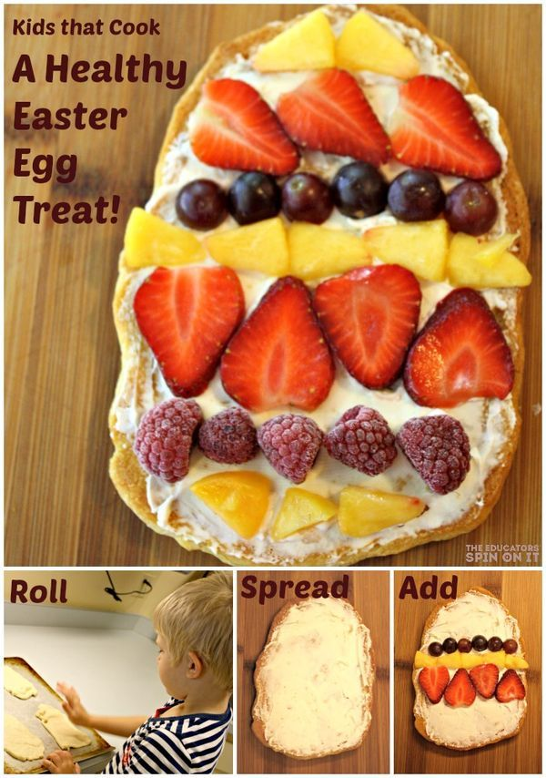 466 Best Fun Snacks For Kids Images On Pinterest