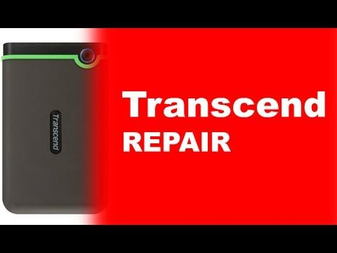Transcend StoreJet 25H3  Samsung repair data recovery ST1000LM024 HN M10...