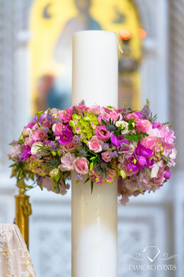 A very impressive flower decoration for wedding candles!  #celebrity #centerpiece #chic #christmas #crystal #decor #decoration #design #destinationwedding #diamondevents #dubai #ekali #elegant #event #fabrics #fabulous #famous #fashion #floral #flowers #followus #glam #glamour #gold  For more visit: diamondevents.gr  You can also find us on: https://instagram.com/diamond_event_planners/ https://www.facebook.com/pages/Diamond-Event-Planners/176242063682…