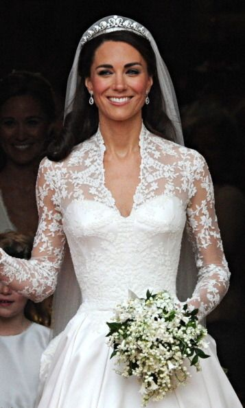 13 beauty recommendations from Kate Middleton's wedding makeup artist