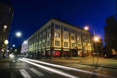 Sokos Hotel Puijonsarvi - Kuopio