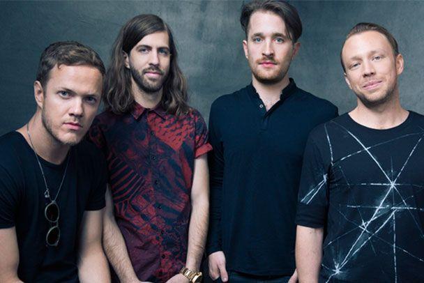 Imagine Dragons lança música nova - http://metropolitanafm.uol.com.br/musicas/imagine-dragons-lanca-musica-nova