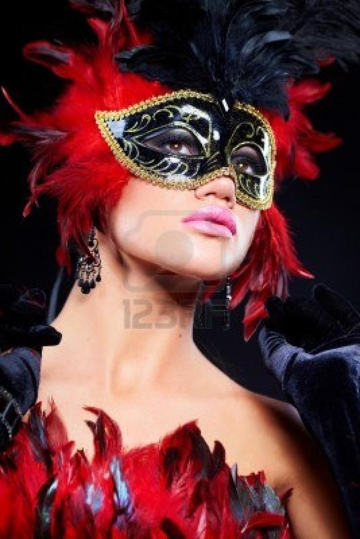 112 best Mask images on Pinterest