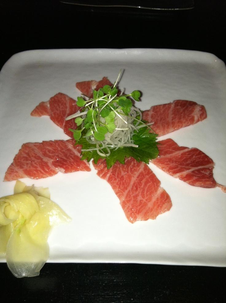 17 best images about sushi on pinterest sushi sushi for Best sashimi fish