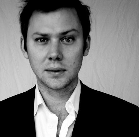Jimmi Simpson.  Because he is a brilliant actor.  And has beautiful eyes.