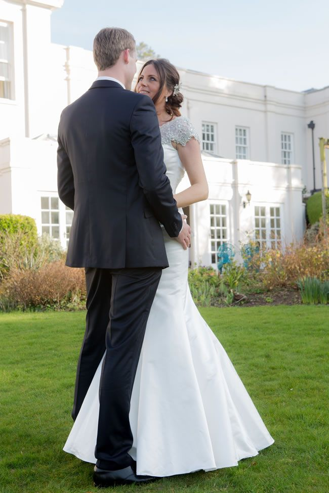 Wedding reception - Mount Somerset Hotel & Spa