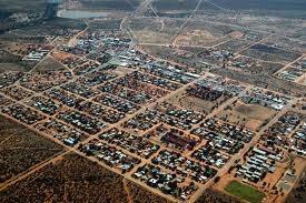 Gobabis Namibië