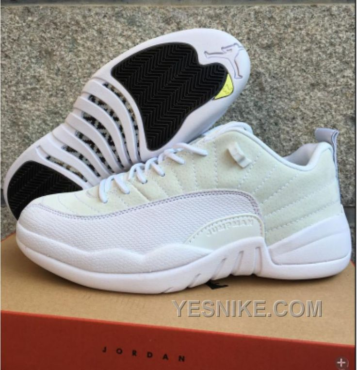 Mens Air Jordan 12 Retro Low AAA 223
