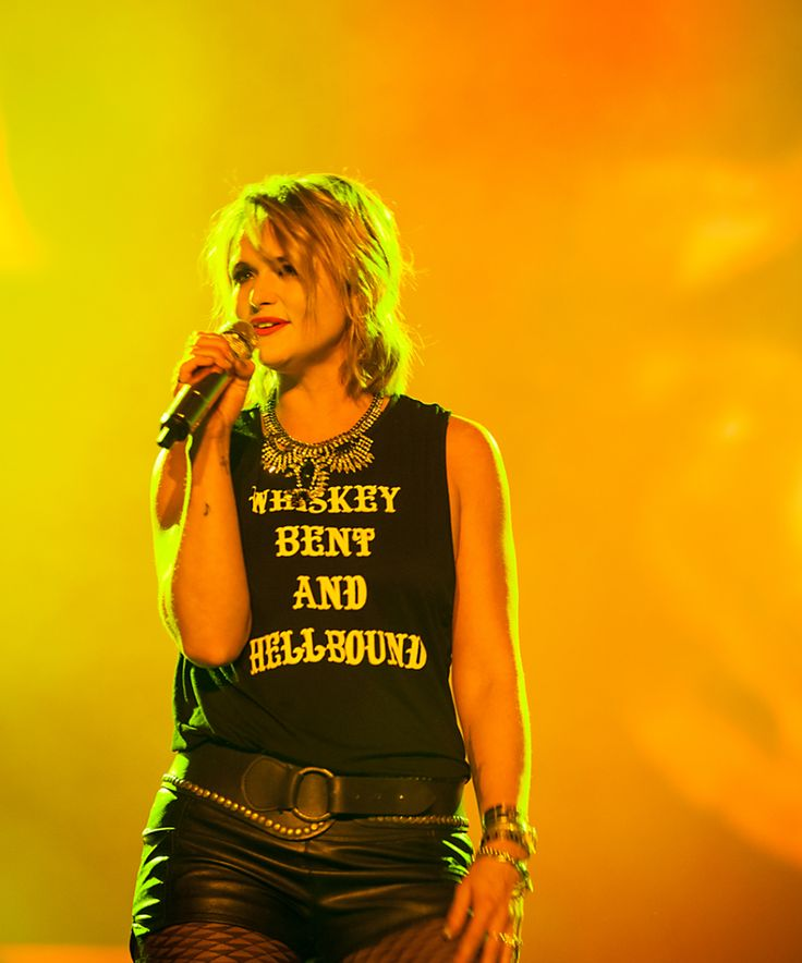 License to Boot Whiskey Bent and Hellbound Tank As Seen on Miranda Lambert Available now on www.licensetoboot.com