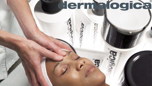 Dermalogica facial 1