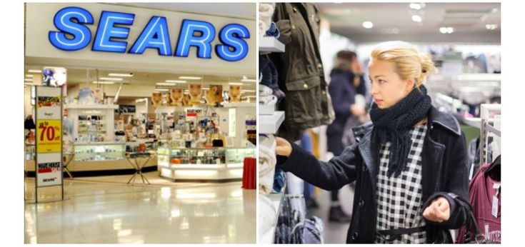 Sears Closing 8 Home Stores in Canada, 4 in B.C.