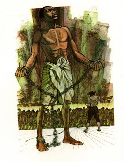 Black History X: Slave Rebellions - Nathaniel 'Nat' Turner