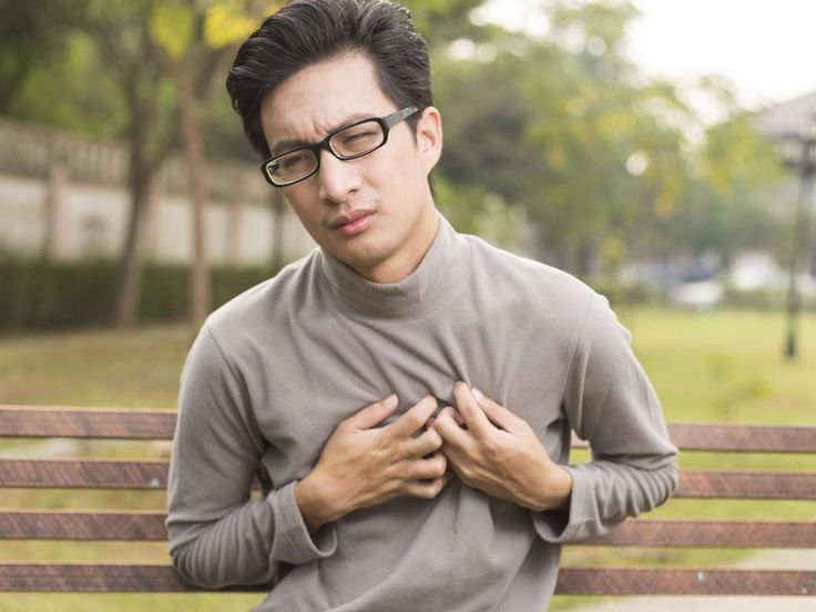 In this article we look at what causes uncomfortable gas in the chest, how to tell it apart from a heart attack, and how to relieve symptoms.
