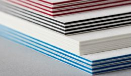 Moo.com Design works wonders - Great site for business cards, postcards flyers