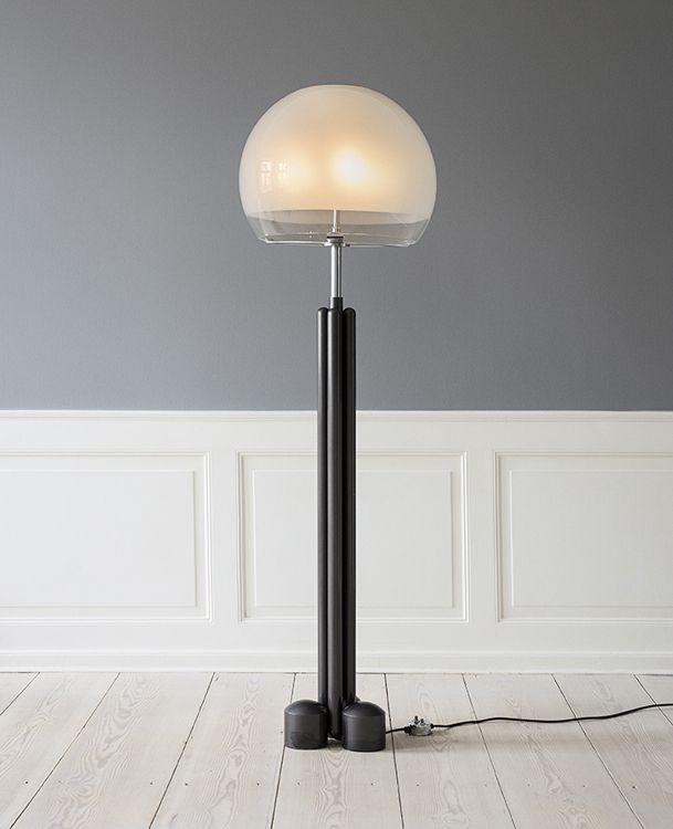 Azucena contemporary italy designed by luigi caccia dominioni 1968 lighting designfloor lampslight