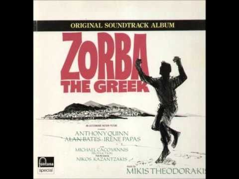 17 Best Ideas About Zorba The Greek On Pinterest Greek