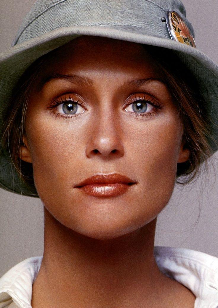 Lauren Hutton | Photo: Richard Avedon 1970's