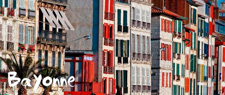 Pays Basque - Vacances, week end - Préparez votre séjour