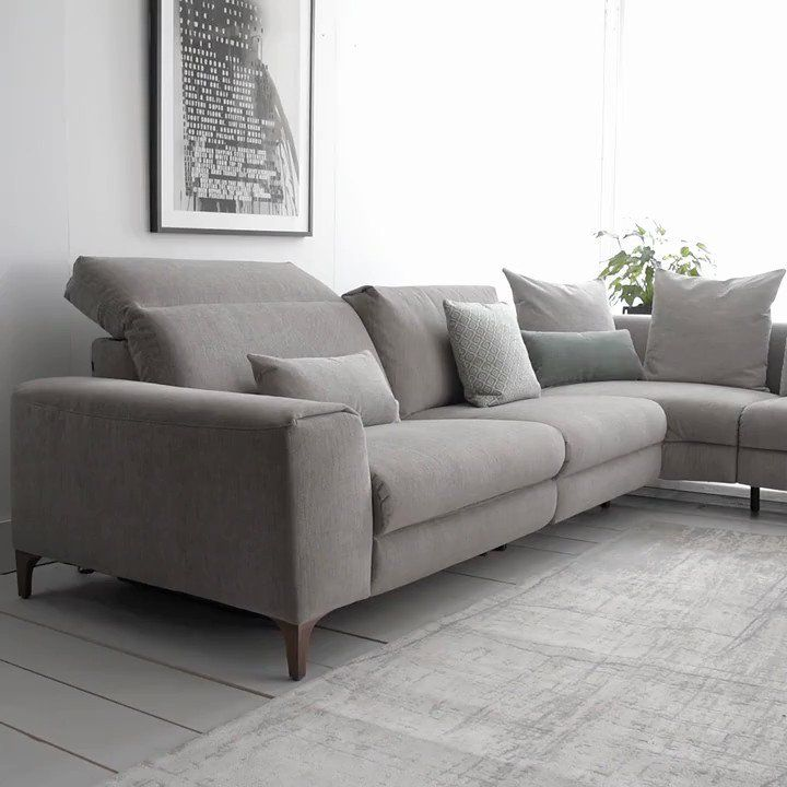 Rom Sofas Uk On Twitter Sit Back Relax On Our Donato Sofa Our Dual Motor Recliner Is Guaranteed To Deliver The Comfiest Seat In T Sofa Uk Rom Sofa Sofa
