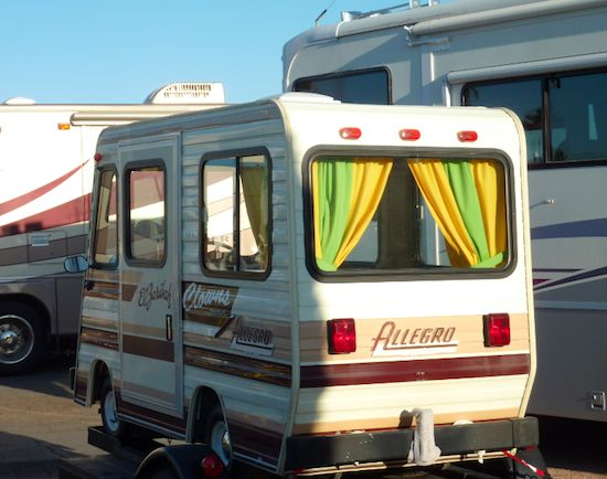 86 best Small Cool Travel Trailers images on Pinterest Vintage