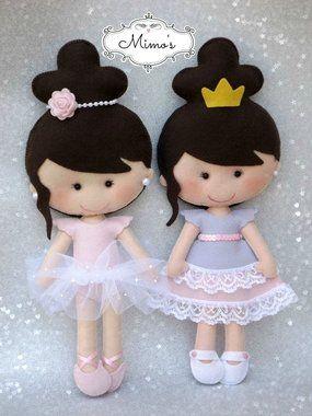 Apostila Digital Princesa Bailarina