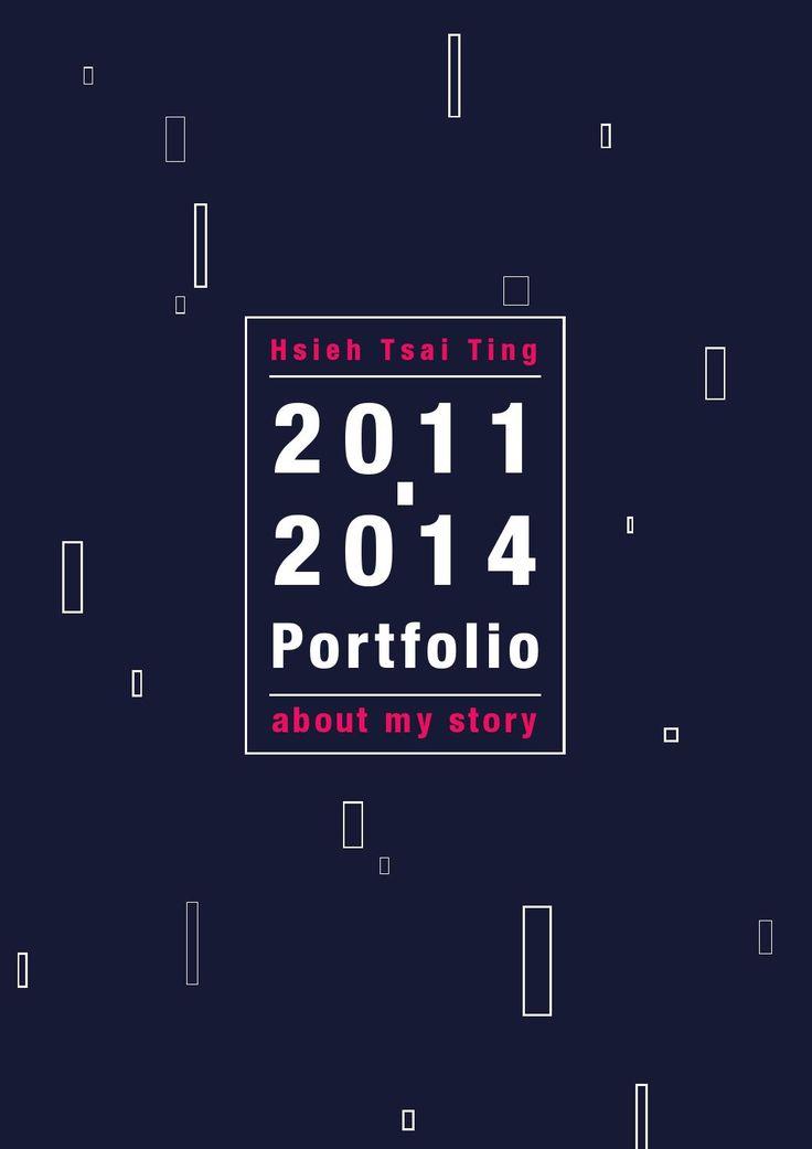 Hsieh Tsai Ting Portfolio