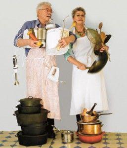 Martina Meuth & Bernd Neuner-Duttenhofer