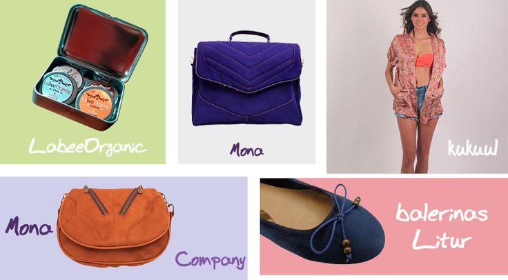 Nuestros productos mexicanos hechos con amor! http://www.mixtrend.net