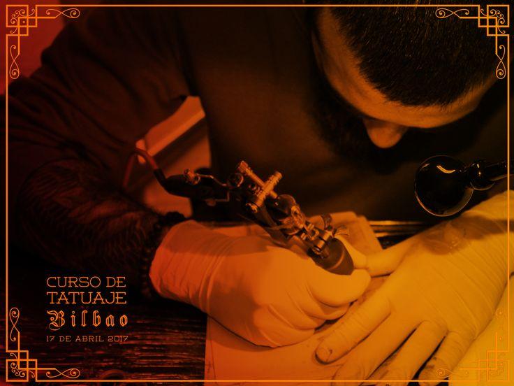 No dejes pasar la oportunidad de que auténticos maestros, con más de 30 años de experiencia, te inicien en el arte del tatuaje en la en la primera escuela de tatuadores en España. Método exclusivo YPS.  El curso incluye:  - Higiénico sanitario homologado a nivel europeo Haz de tu pasión tu profesión y que corra la tinta !   Más información en 722664124 o escuelatattoo@gmail.com