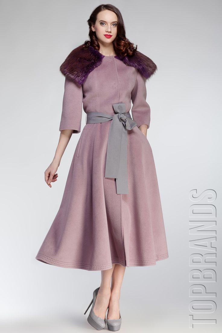 Пальто+пояс IGOR GULYAEV 16941-50