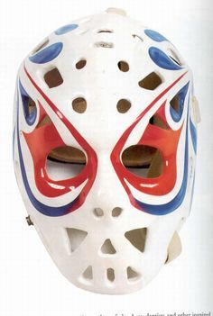 wha hockey masks - Google Search