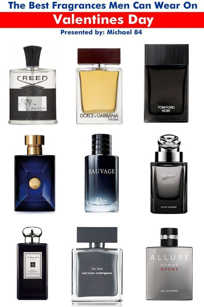 The Best Smelling Fragrances And Cologne Men Can Wear On
