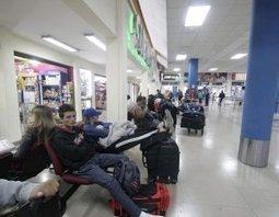 Argentinos quedan en la incertidumbre de vuelos de AeroSur ...