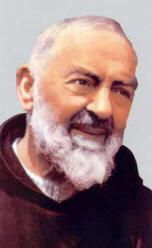Spiritual Counsels of Padre Pio-Quotes