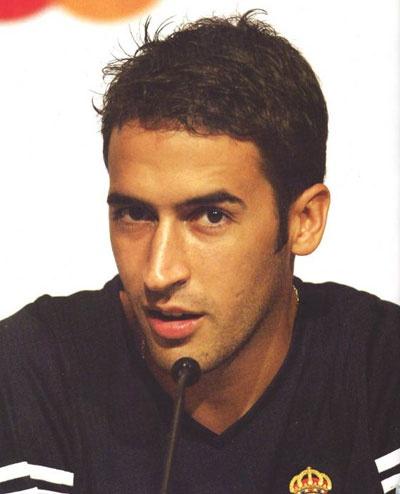 Raul Gonzalez Blanco.. Aaaak Love you full :*